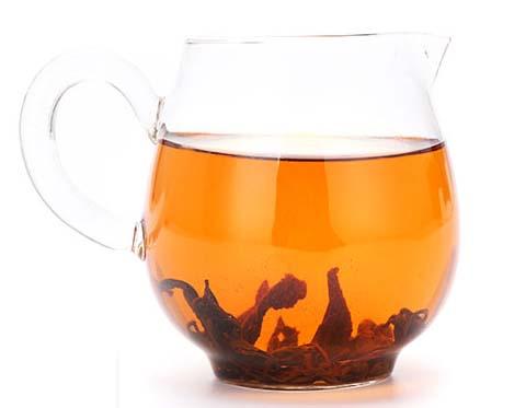 红宝石红茶  养胃